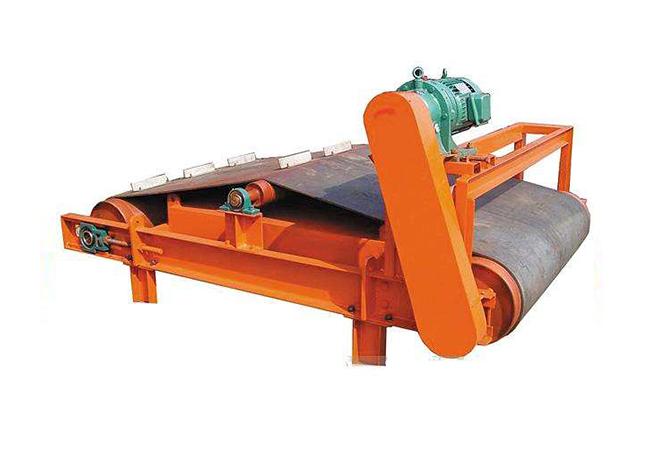 RCYE系列永磁自卸式除铁器