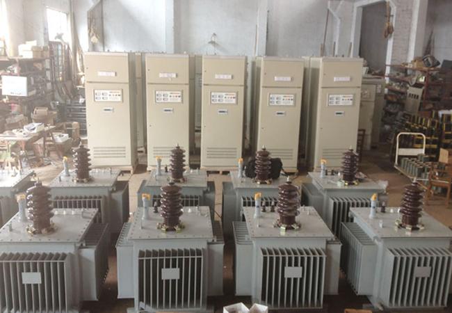 电除尘控制系统